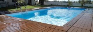 6 idei de îmbunătățire a piscinei