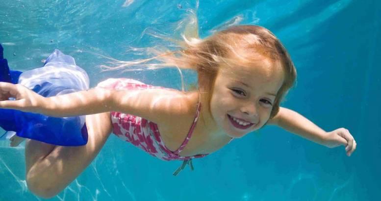 Faceți-vă piscina sigură