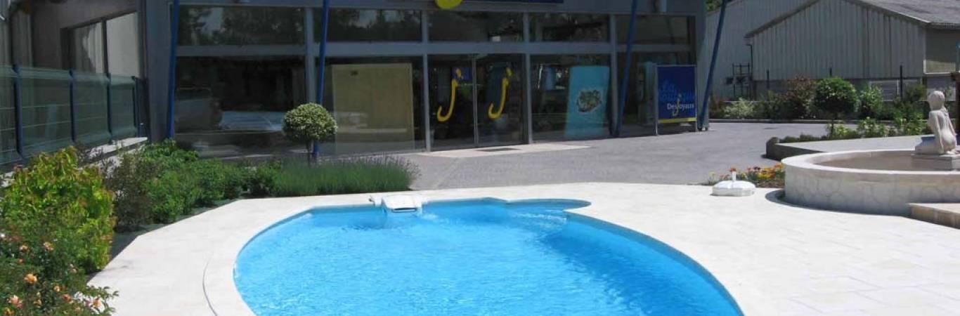 Mise en route piscine, piscine intérieure et extérieure